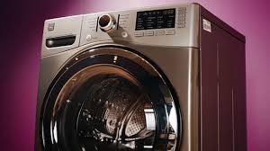 انواع ماشین لباسشویی گیربکسی بوش