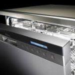 جدیدترین مدل ماشین ظرفشویی بوش