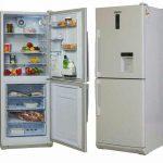فروش یخچال فریزر تکنوسان