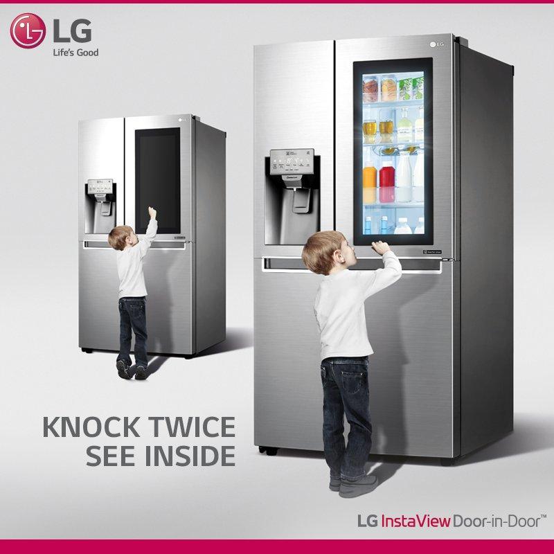 قیمت انواع یخچال ال جی