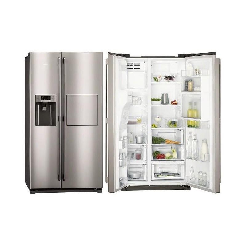 خرید یخچال آاگ ارزان قیمت از بانه