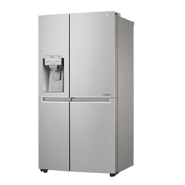 خرید یخچال 267 ال جی از بانه
