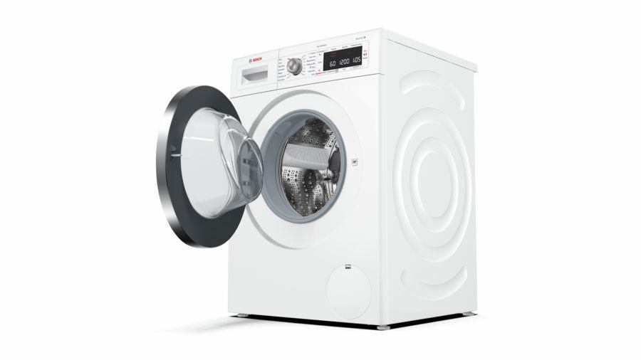 ماشین لباسشویی بوش 9 کیلویی سری 8