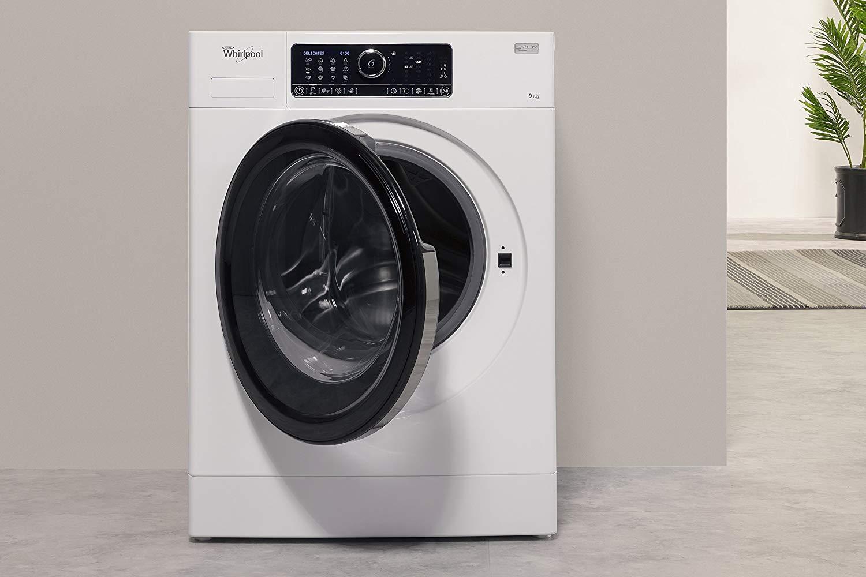 نمایندگی رسمی ماشین لباسشویی ویرپول