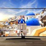 تلویزیون 49 اینچ سامسونگ مدل KU7350