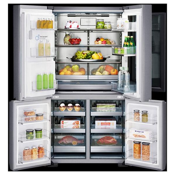 خرید یخچال x33 اینستاویو ال جِی