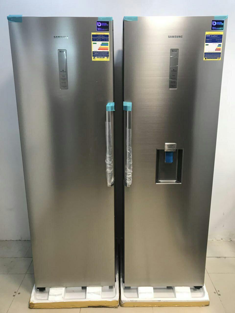 قیمت یخچال فریزر دوقلو سامسونگ 40 فوت