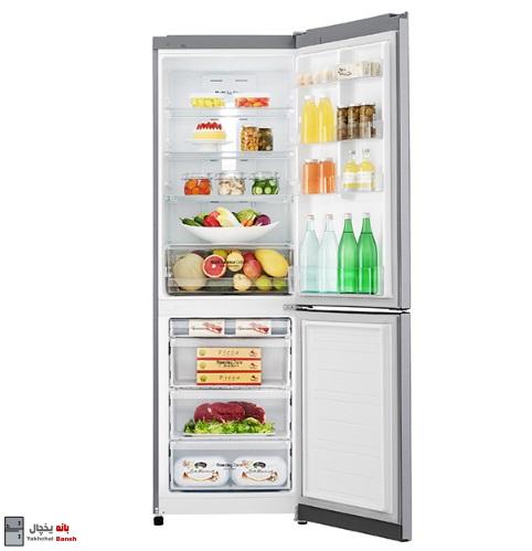 خرید یخچال بالا پایین ال جی مدل GA-B429 از بانه