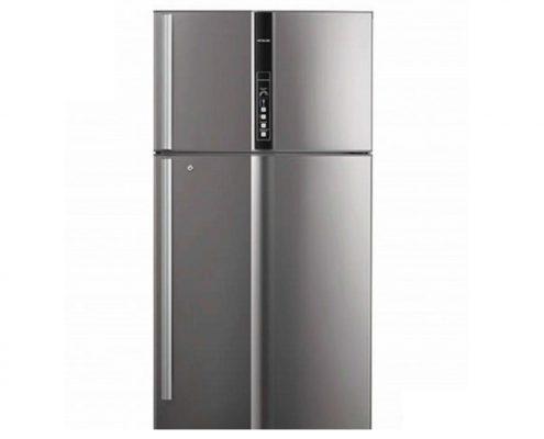 خرید یخچال فریزر هیتاچی مدل R-V720PUQ1KX