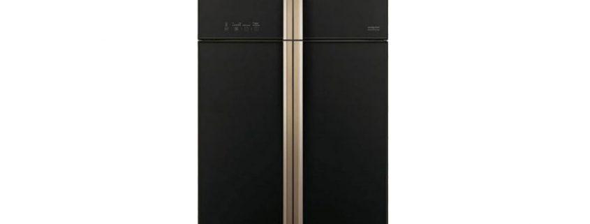 خرید یخچال فریزر 24 فوتی هیتاچی مدل RW610