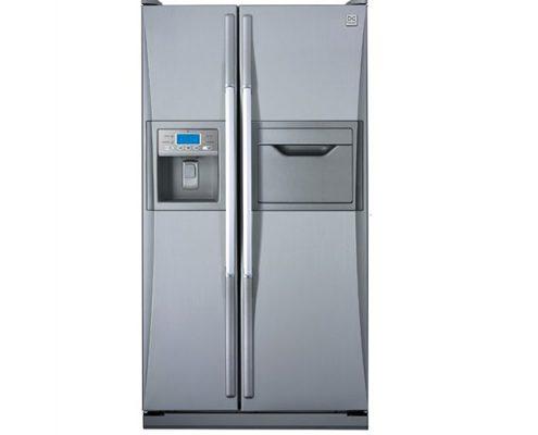 قیمت یخچال ساید بای ساید دوو مدل FRS-2411 در بندر گناوه