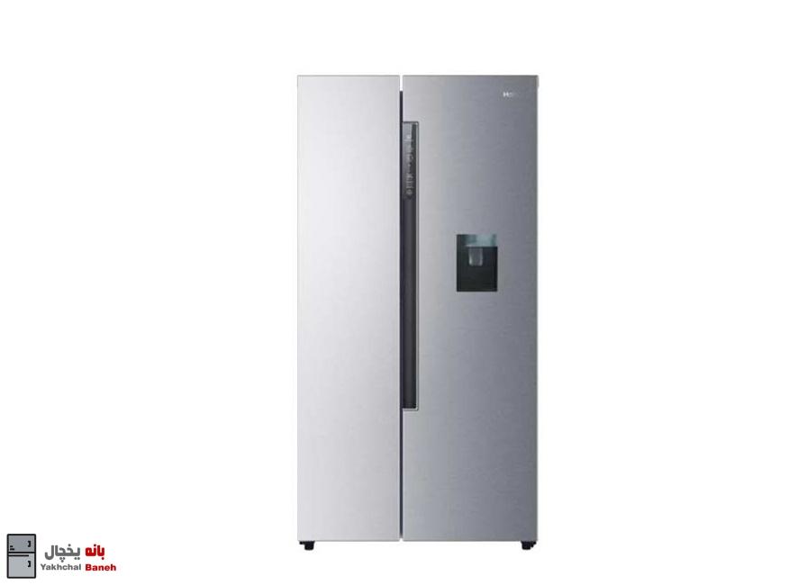 خرید یخچال ساید بای ساید هایر مدل HRF-522WW6