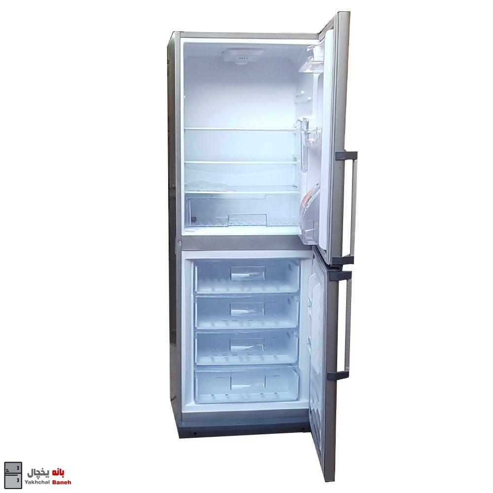 قیمت یخچال و فریزر سایلون مدل KN2270