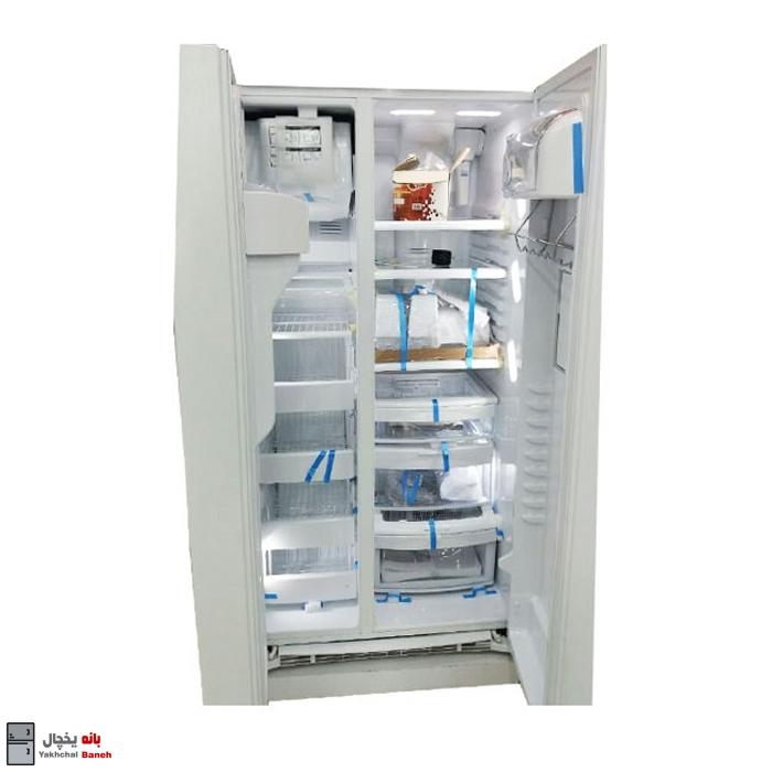 قیمت یخچال ساید بای ساید مابه مدل MEM30VHDC