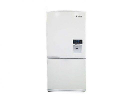 خرید یخچال فریزر اسنوا مدل S4-0261