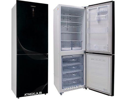 خرید یخچال فریزر امرسان مدل BFN22D-EL-TP