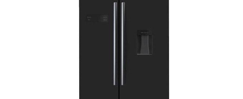 خرید یخچال ساید بای ساید دوو 514 لیتر FRAH52WD3B Daewoo