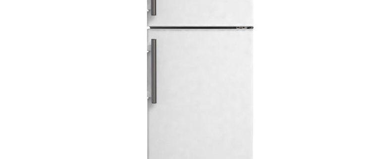 قیمت یخچال و فریزر الکترواستیل مدل ES14