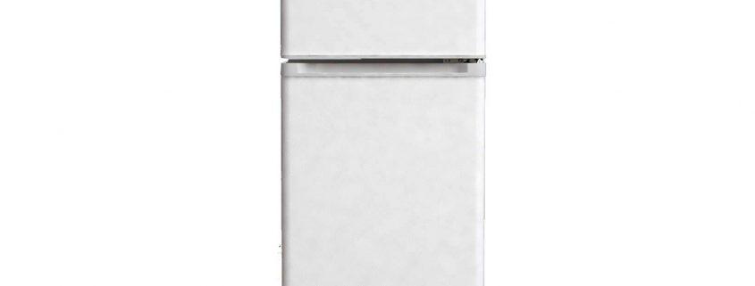 قیمت یخچال و فریزر الکترو استیل مدل ES11