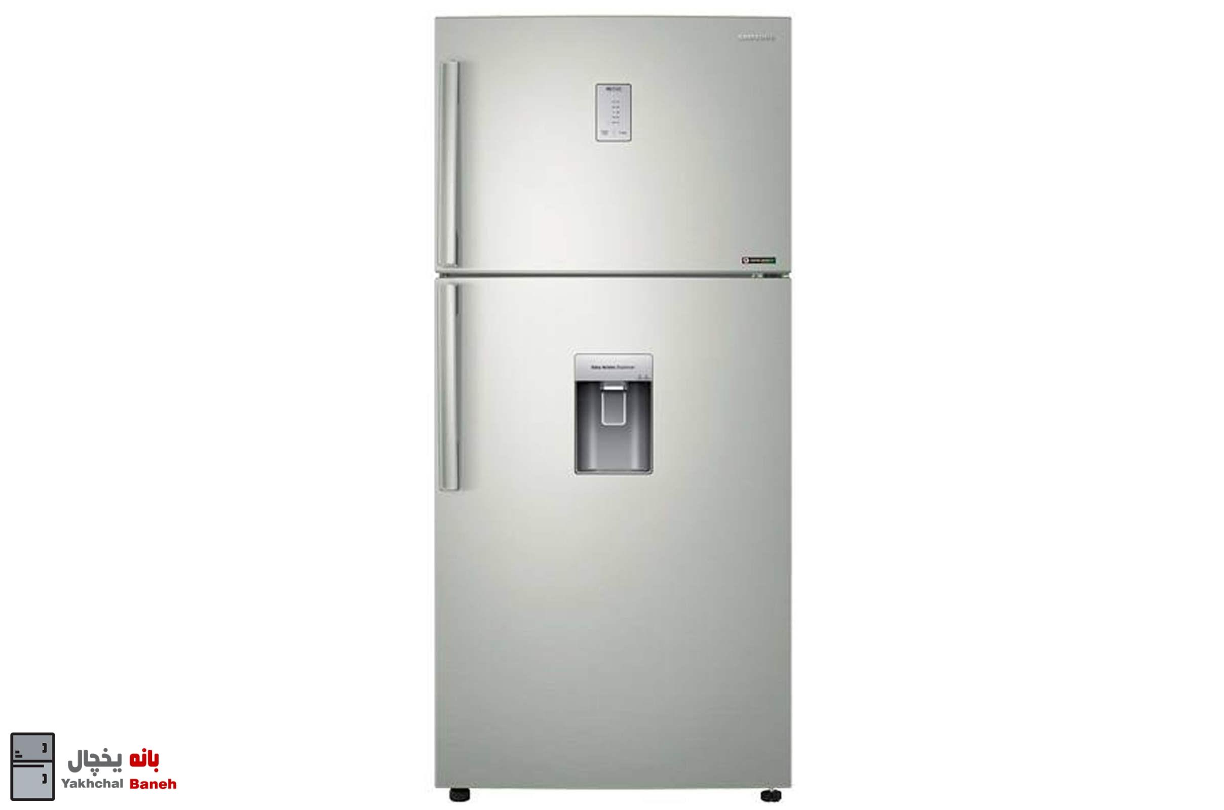 قیمت یخچال و فریزر سامسونگ مدل RT640W