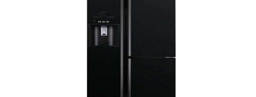 قیمت یخچال ساید هیتاچی R-M700AGPUQ4X