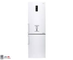 قیمت یخچال فریزر بالا پایین ال جی مدل LG BF320