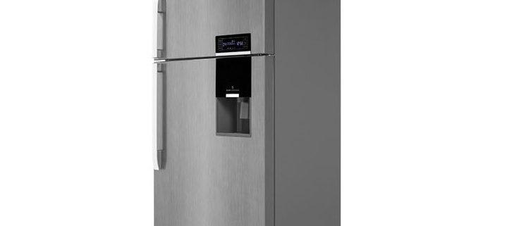 قیمت یخچال فریزر بالا اسنوا مدل S3-0271TI